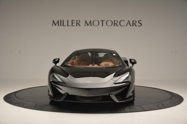 Used 2016 McLaren 570S for sale Sold at Pagani of Greenwich in Greenwich CT 06830 12