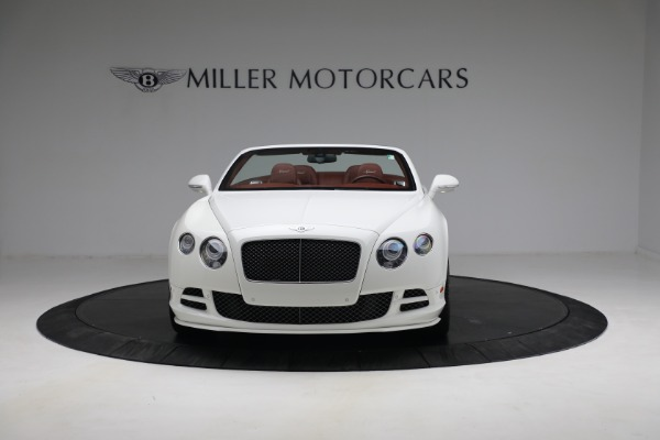 Used 2015 Bentley Continental GT Speed for sale $145,900 at Pagani of Greenwich in Greenwich CT 06830 10