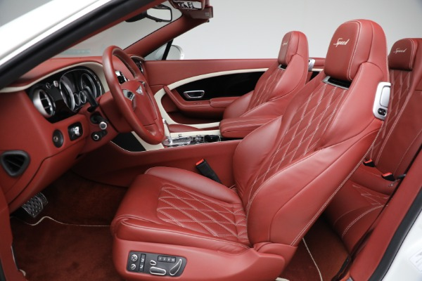 Used 2015 Bentley Continental GT Speed for sale $145,900 at Pagani of Greenwich in Greenwich CT 06830 19