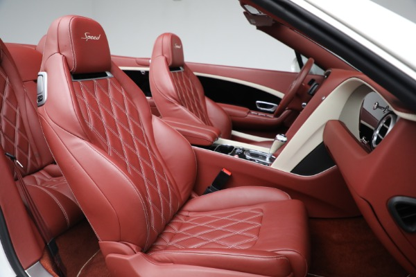 Used 2015 Bentley Continental GT Speed for sale $145,900 at Pagani of Greenwich in Greenwich CT 06830 21