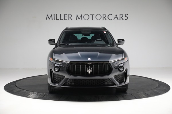 New 2021 Maserati Levante S GranSport for sale $105,849 at Pagani of Greenwich in Greenwich CT 06830 12