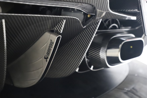 Used 2019 Koenigsegg Regera for sale Call for price at Pagani of Greenwich in Greenwich CT 06830 25