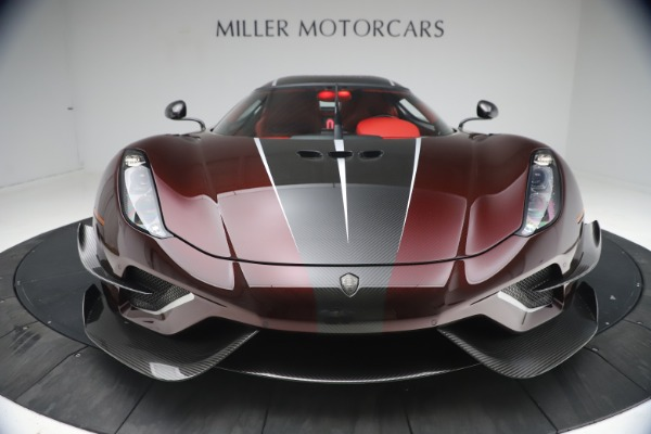Used 2019 Koenigsegg Regera for sale Call for price at Pagani of Greenwich in Greenwich CT 06830 26