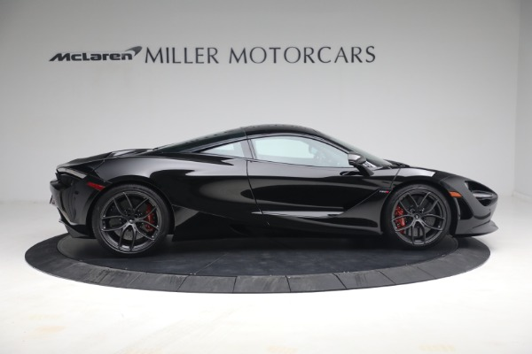 New 2021 McLaren 720S Performance for sale $344,500 at Pagani of Greenwich in Greenwich CT 06830 10