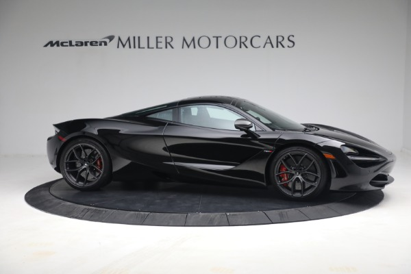 New 2021 McLaren 720S Performance for sale $344,500 at Pagani of Greenwich in Greenwich CT 06830 11