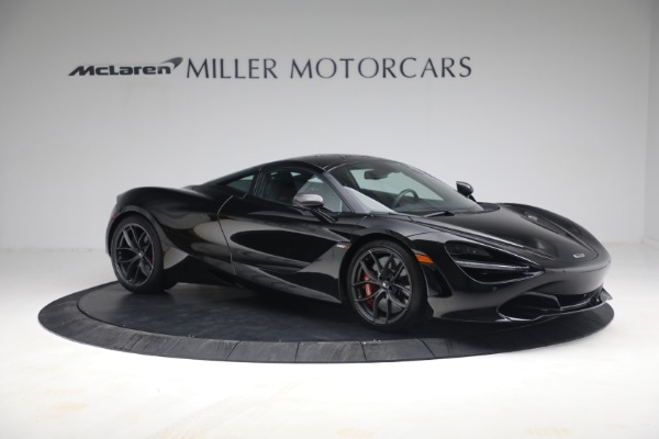New 2021 McLaren 720S Performance for sale $344,500 at Pagani of Greenwich in Greenwich CT 06830 12