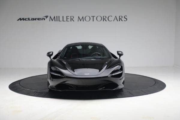 New 2021 McLaren 720S Performance for sale $344,500 at Pagani of Greenwich in Greenwich CT 06830 13