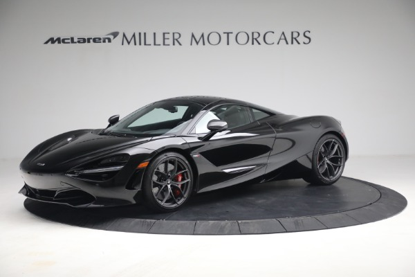 New 2021 McLaren 720S Performance for sale $344,500 at Pagani of Greenwich in Greenwich CT 06830 2