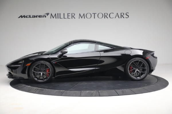 New 2021 McLaren 720S Performance for sale $344,500 at Pagani of Greenwich in Greenwich CT 06830 3