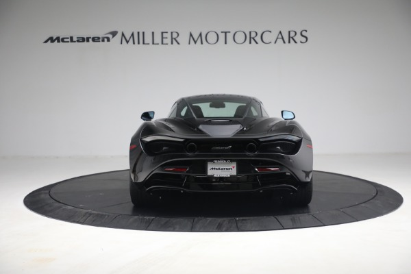 New 2021 McLaren 720S Performance for sale $344,500 at Pagani of Greenwich in Greenwich CT 06830 6