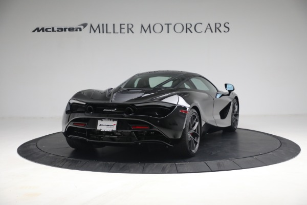 New 2021 McLaren 720S Performance for sale $344,500 at Pagani of Greenwich in Greenwich CT 06830 7
