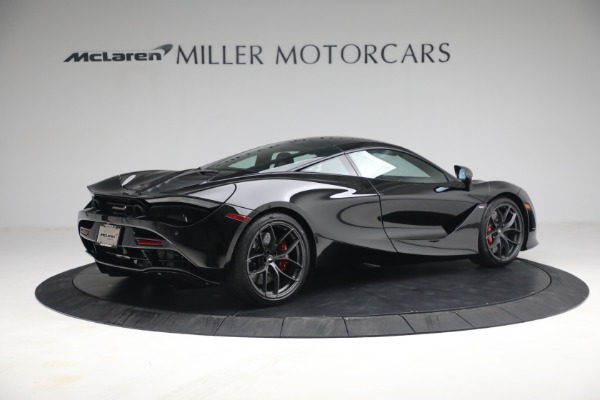 New 2021 McLaren 720S Performance for sale $344,500 at Pagani of Greenwich in Greenwich CT 06830 8