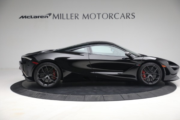 New 2021 McLaren 720S Performance for sale $344,500 at Pagani of Greenwich in Greenwich CT 06830 9