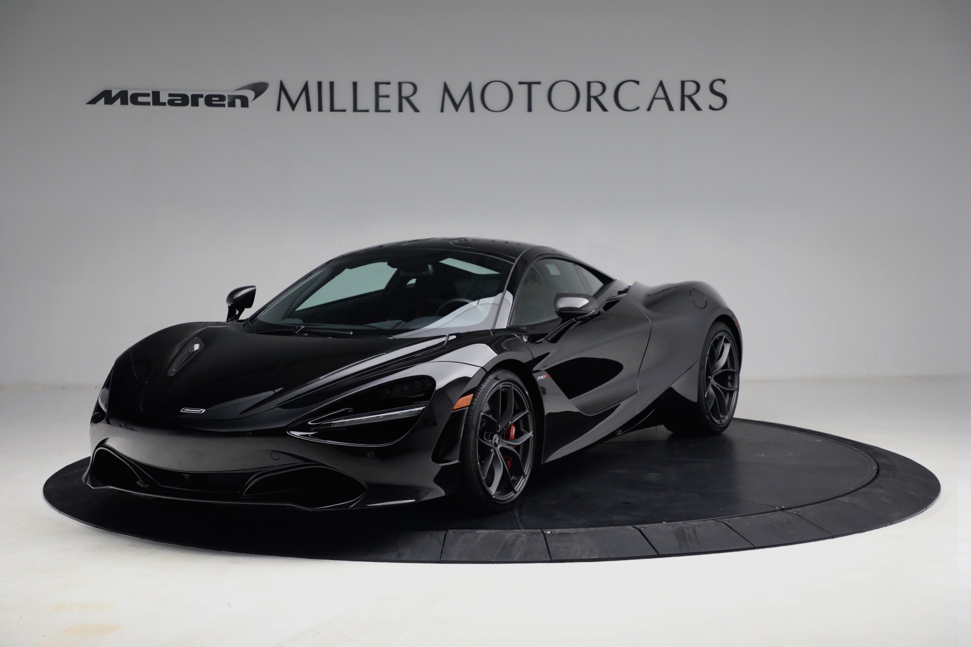 New 2021 McLaren 720S Performance for sale $344,500 at Pagani of Greenwich in Greenwich CT 06830 1