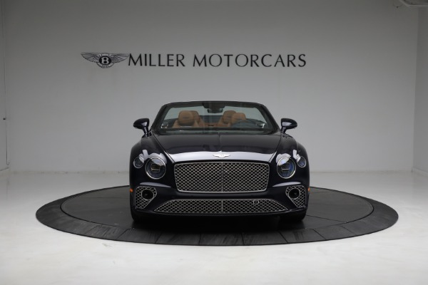 New 2021 Bentley Continental GT V8 for sale Call for price at Pagani of Greenwich in Greenwich CT 06830 21