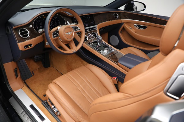 New 2021 Bentley Continental GT V8 for sale Call for price at Pagani of Greenwich in Greenwich CT 06830 26