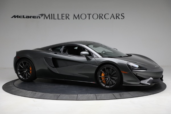 Used 2020 McLaren 570S for sale Call for price at Pagani of Greenwich in Greenwich CT 06830 10