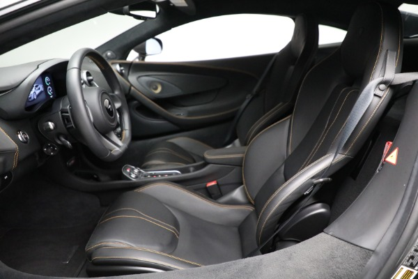 Used 2020 McLaren 570S for sale Call for price at Pagani of Greenwich in Greenwich CT 06830 20