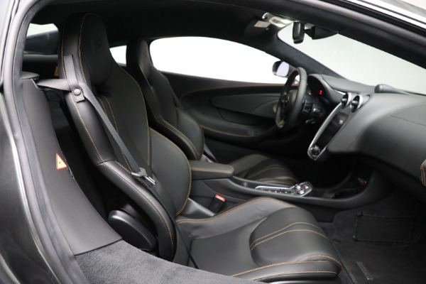 Used 2020 McLaren 570S for sale Call for price at Pagani of Greenwich in Greenwich CT 06830 24
