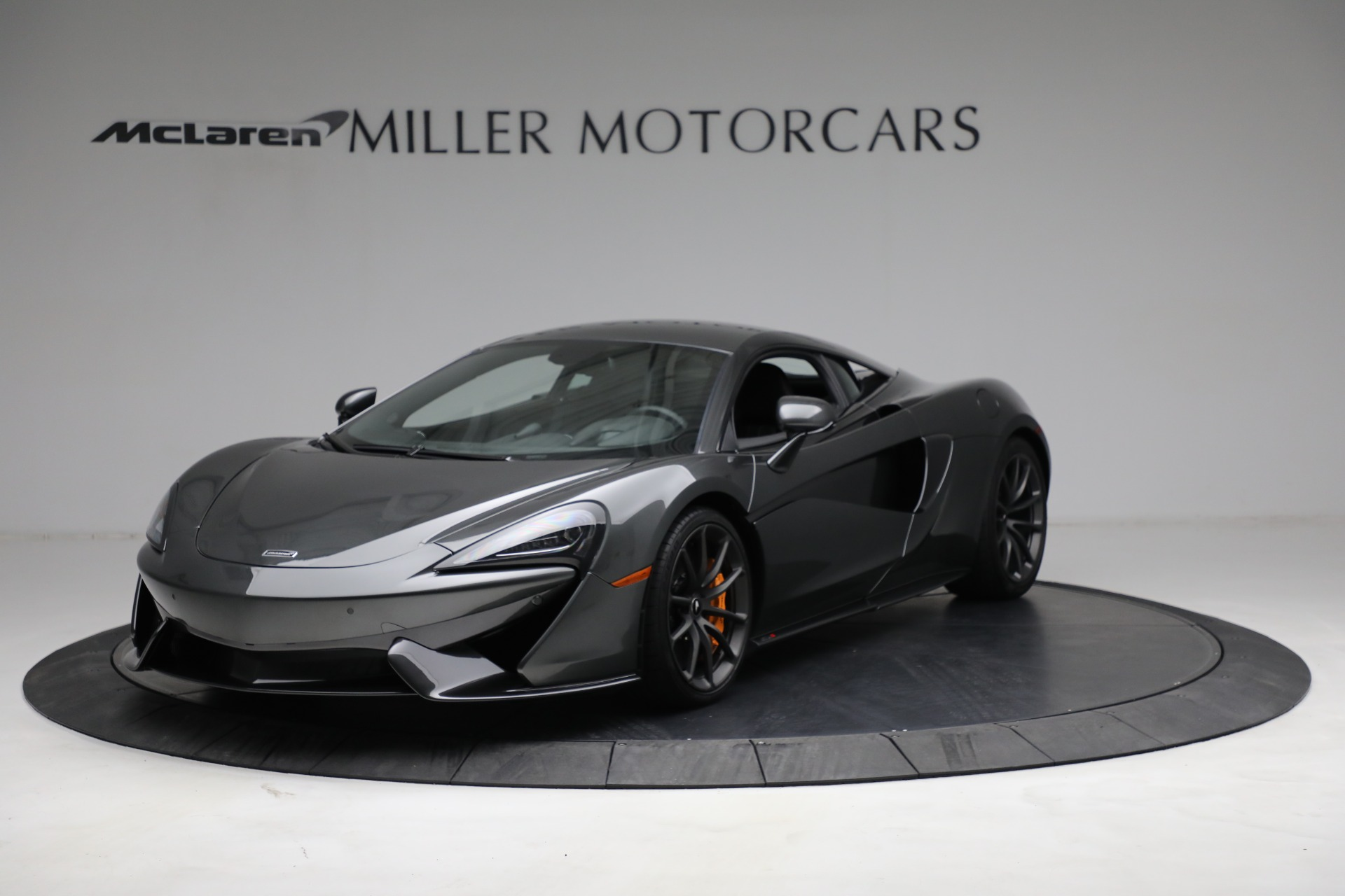 Used 2020 McLaren 570S for sale Call for price at Pagani of Greenwich in Greenwich CT 06830 1