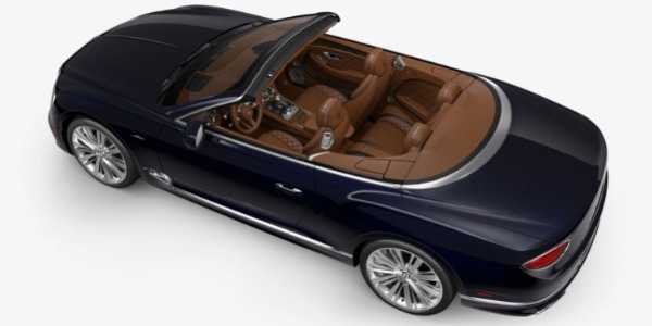 New 2022 Bentley Continental GT Speed for sale Call for price at Pagani of Greenwich in Greenwich CT 06830 4