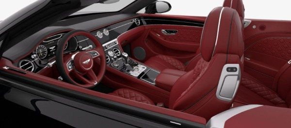 New 2022 Bentley Continental GT V8 for sale Call for price at Pagani of Greenwich in Greenwich CT 06830 7