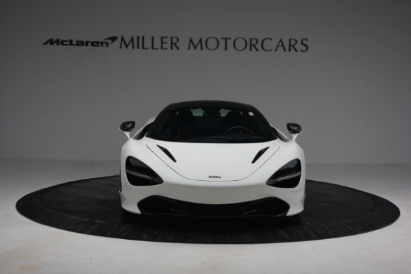 New 2021 McLaren 720S Performance for sale $352,600 at Pagani of Greenwich in Greenwich CT 06830 11