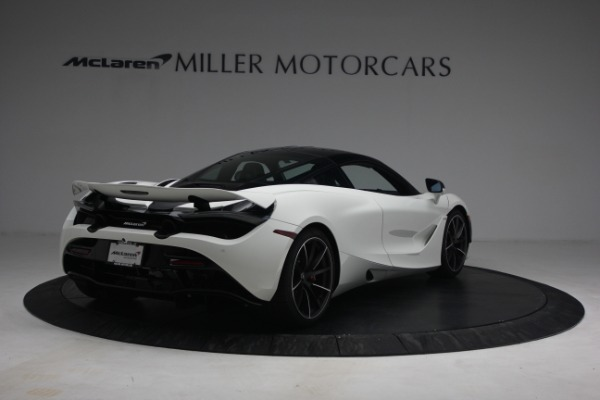 New 2021 McLaren 720S Performance for sale $352,600 at Pagani of Greenwich in Greenwich CT 06830 6