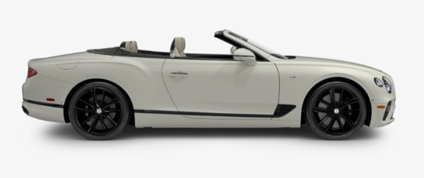 New 2022 Bentley Continental GT V8 for sale Call for price at Pagani of Greenwich in Greenwich CT 06830 2