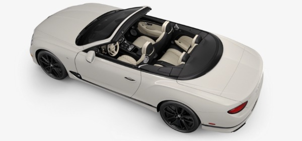 New 2022 Bentley Continental GT V8 for sale Call for price at Pagani of Greenwich in Greenwich CT 06830 4