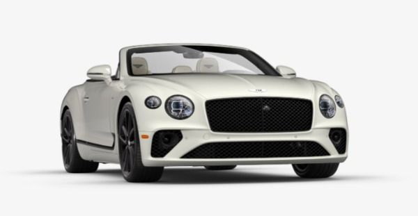 New 2022 Bentley Continental GT V8 for sale Call for price at Pagani of Greenwich in Greenwich CT 06830 5