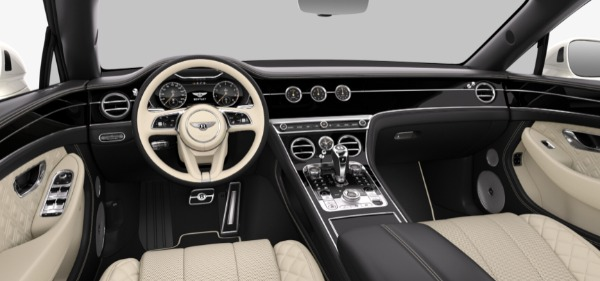 New 2022 Bentley Continental GT V8 for sale Call for price at Pagani of Greenwich in Greenwich CT 06830 6