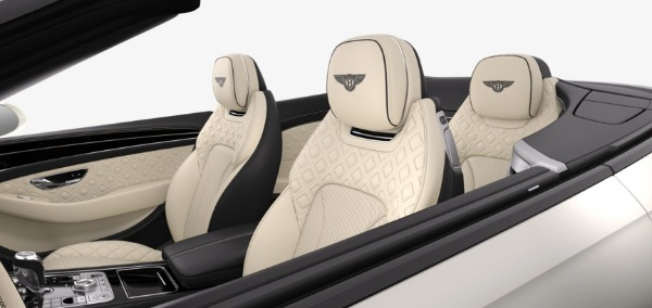 New 2022 Bentley Continental GT V8 for sale Call for price at Pagani of Greenwich in Greenwich CT 06830 8