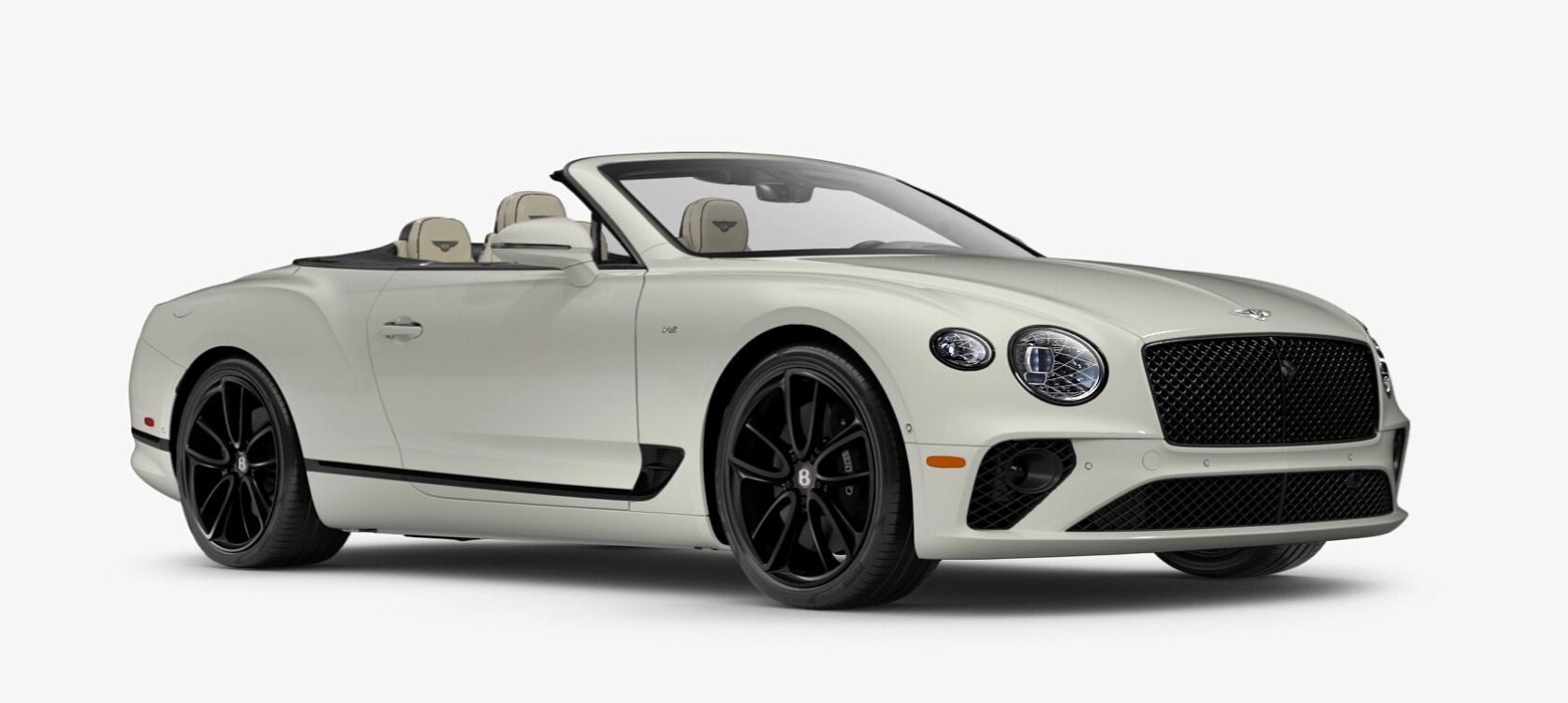 New 2022 Bentley Continental GT V8 for sale Call for price at Pagani of Greenwich in Greenwich CT 06830 1