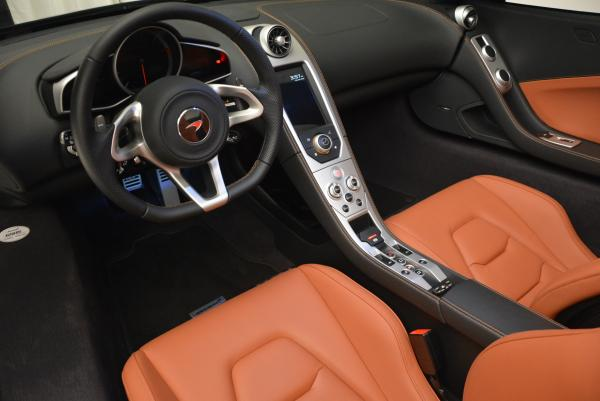 Used 2015 McLaren 650S Spider for sale Sold at Pagani of Greenwich in Greenwich CT 06830 26