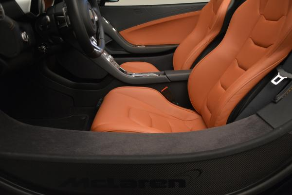 Used 2015 McLaren 650S Spider for sale Sold at Pagani of Greenwich in Greenwich CT 06830 27