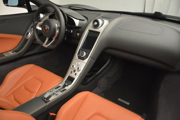 Used 2015 McLaren 650S Spider for sale Sold at Pagani of Greenwich in Greenwich CT 06830 28