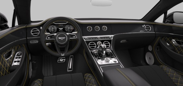 New 2022 Bentley Continental GT Speed for sale Call for price at Pagani of Greenwich in Greenwich CT 06830 6