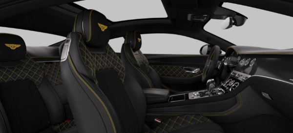 New 2022 Bentley Continental GT Speed for sale Call for price at Pagani of Greenwich in Greenwich CT 06830 9