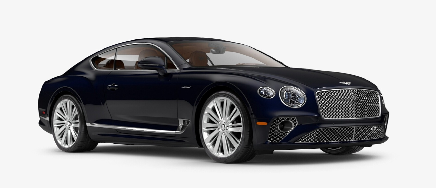 New 2022 Bentley Continental GT Speed for sale Call for price at Pagani of Greenwich in Greenwich CT 06830 1