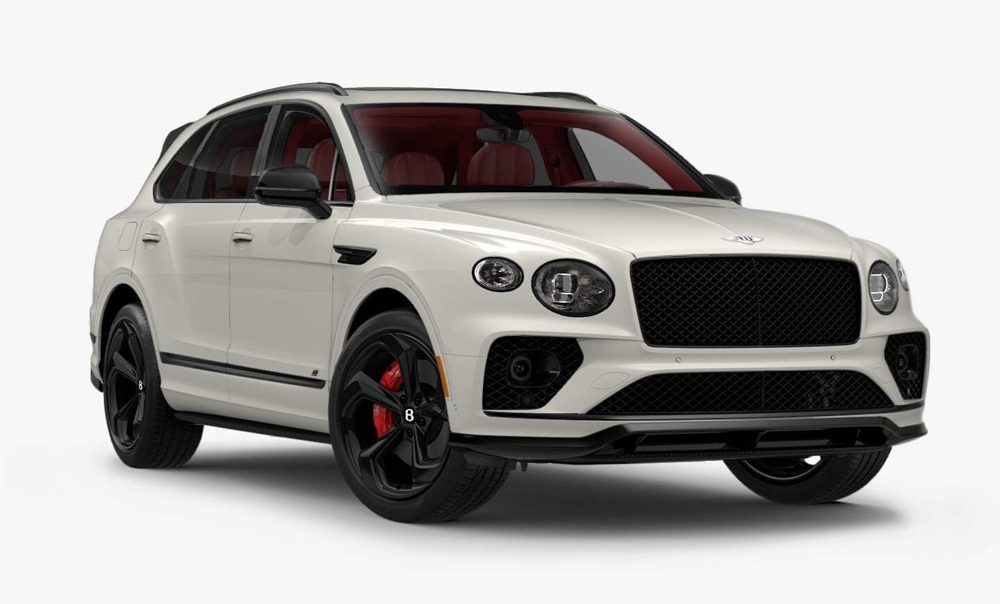 New 2022 Bentley Bentayga V8 S for sale Call for price at Pagani of Greenwich in Greenwich CT 06830 1