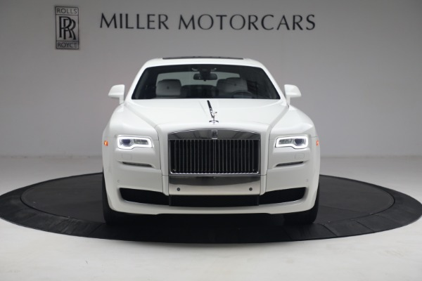 Used 2017 Rolls-Royce Ghost for sale $219,900 at Pagani of Greenwich in Greenwich CT 06830 10