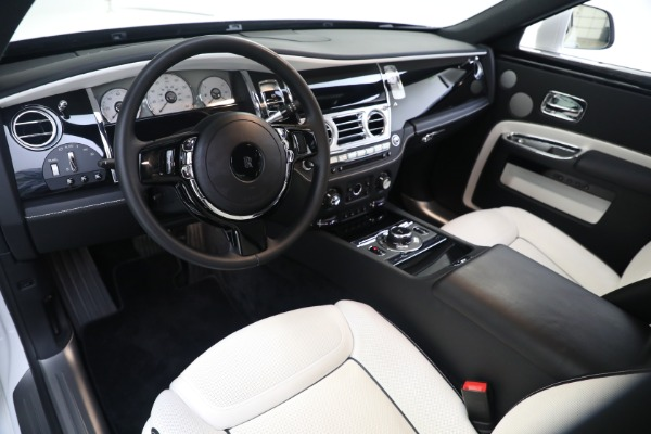 Used 2017 Rolls-Royce Ghost for sale $219,900 at Pagani of Greenwich in Greenwich CT 06830 11