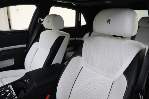 Used 2017 Rolls-Royce Ghost for sale $219,900 at Pagani of Greenwich in Greenwich CT 06830 13