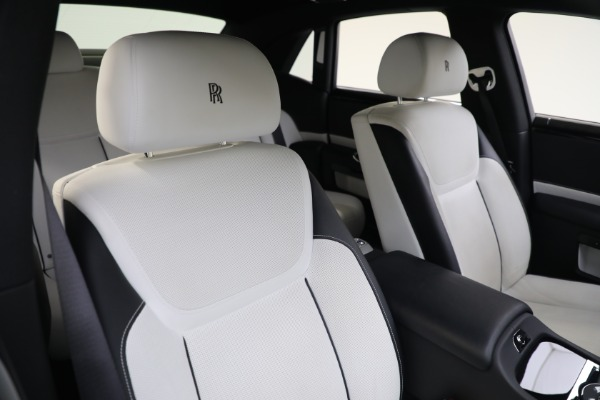 Used 2017 Rolls-Royce Ghost for sale $219,900 at Pagani of Greenwich in Greenwich CT 06830 14