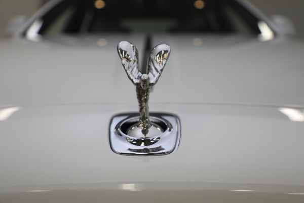 Used 2017 Rolls-Royce Ghost for sale $219,900 at Pagani of Greenwich in Greenwich CT 06830 22
