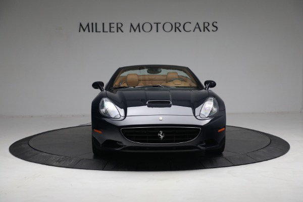 Used 2010 Ferrari California for sale Call for price at Pagani of Greenwich in Greenwich CT 06830 12