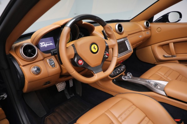 Used 2010 Ferrari California for sale Call for price at Pagani of Greenwich in Greenwich CT 06830 18