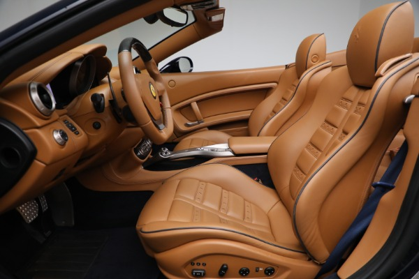 Used 2010 Ferrari California for sale Call for price at Pagani of Greenwich in Greenwich CT 06830 19