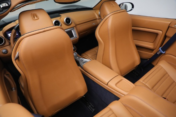 Used 2010 Ferrari California for sale Call for price at Pagani of Greenwich in Greenwich CT 06830 21